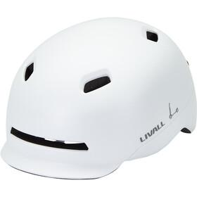 LIVALL C20 Helmet, biały